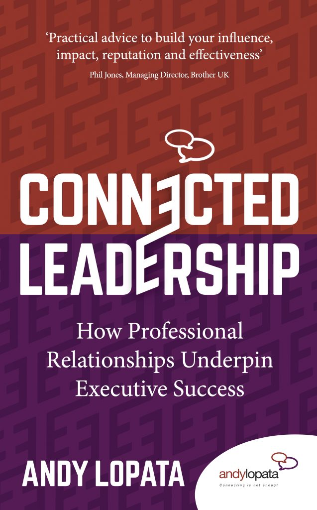Connected Leadership Book
