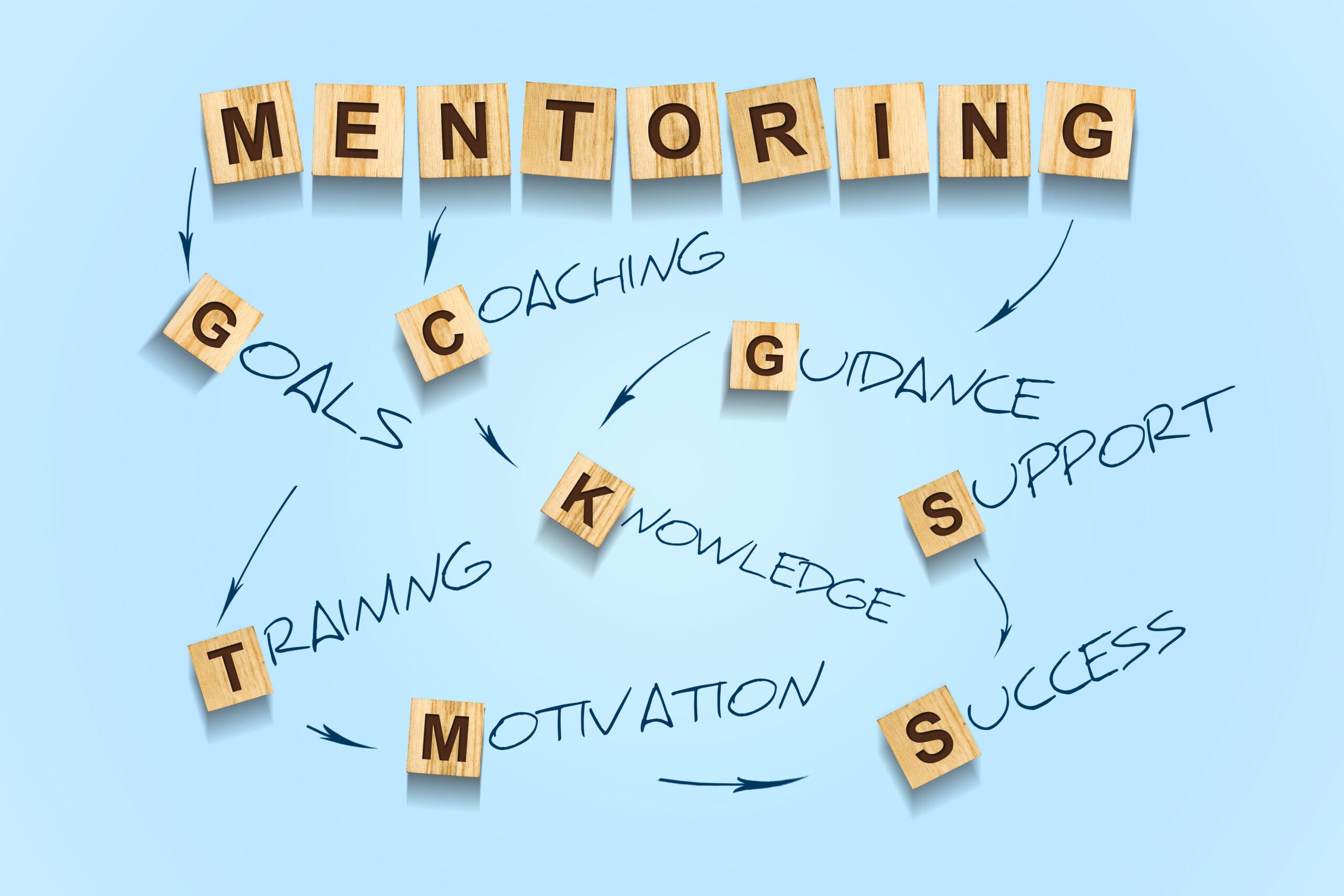 Leadership Mentoring Explained