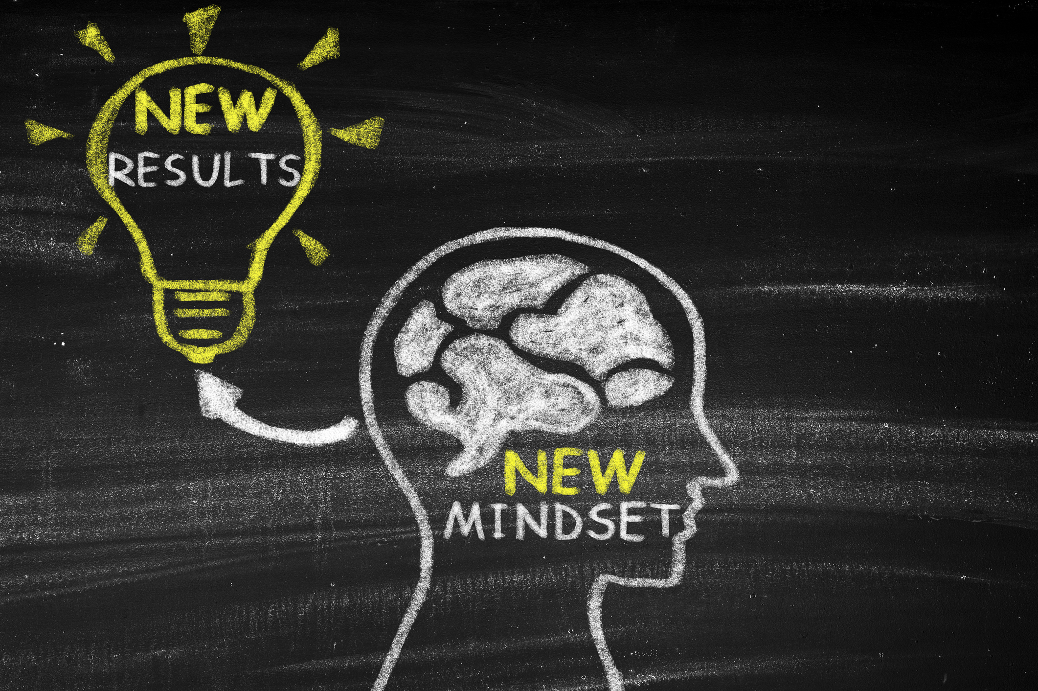 Create a Positive Mindset and achieve your goals. Webinar